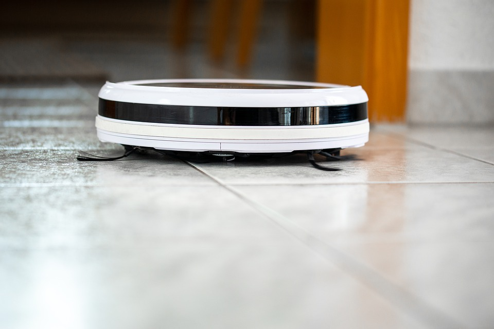 10 top robot vacuums